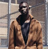 HOW TO WEAR: LAYERED KNITS
