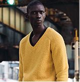THE SHOOT: KNITS TO KNOW