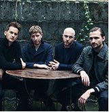 THE INTERVIEW: WILD BEASTS