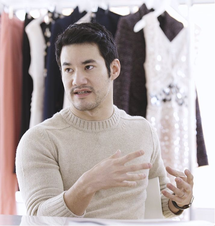 THE VIDEO: ALTUZARRA