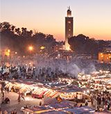THE VACATION REPORT: A TASTE OF MOROCCO