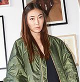 MY FASHION LIFE: JAYNE MIN