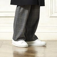 HOW TO WEAR: TROUSERS