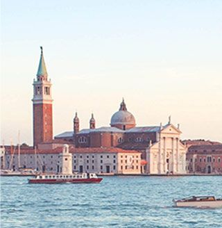 THE VACATION REPORT: A VENETIAN STAY