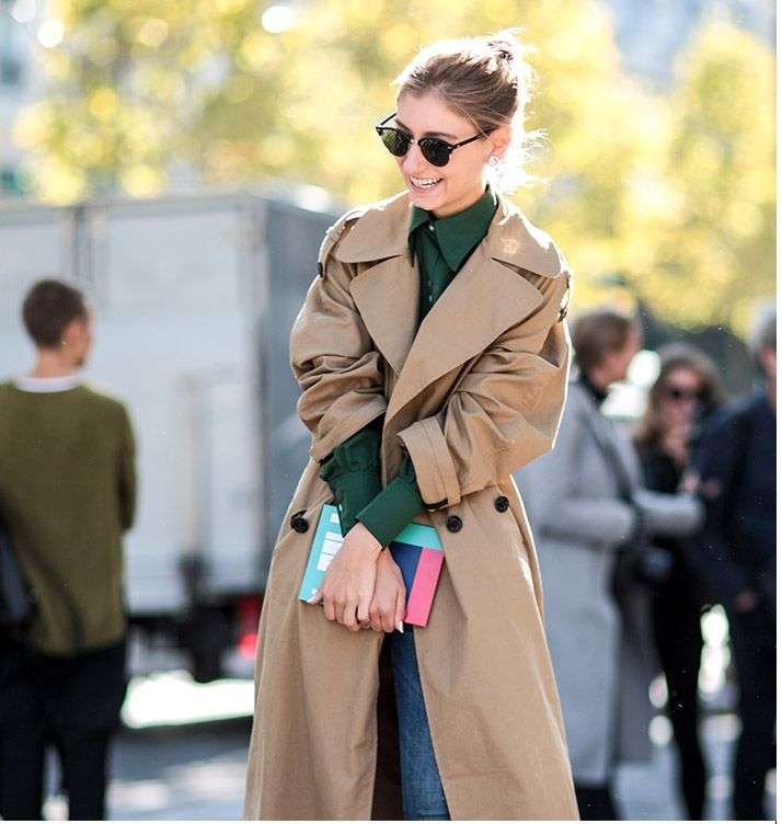 TOP 10: STYLE RESOLUTIONS