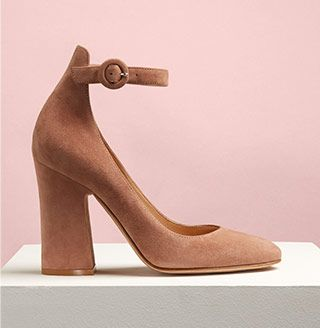 HOW TO WEAR: GIANVITO ROSSI