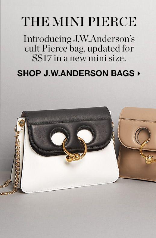 SHOP J.W.ANDERSON BAGS >