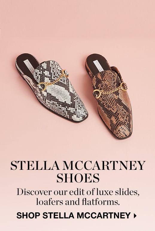 SHOP STELLA MCCARTNEY >