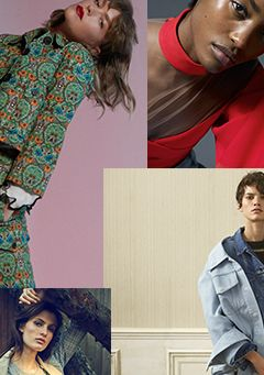SS17 SALE: UP TO 60% OFF