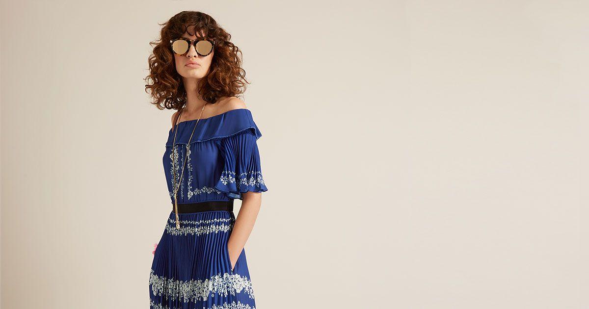 Romy clothing store website