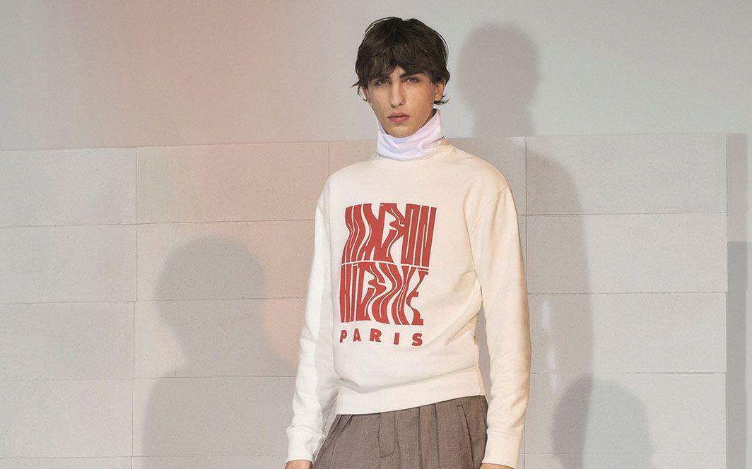 Maison Kitsuné | Menswear | Shop Online at MATCHESFASHION US