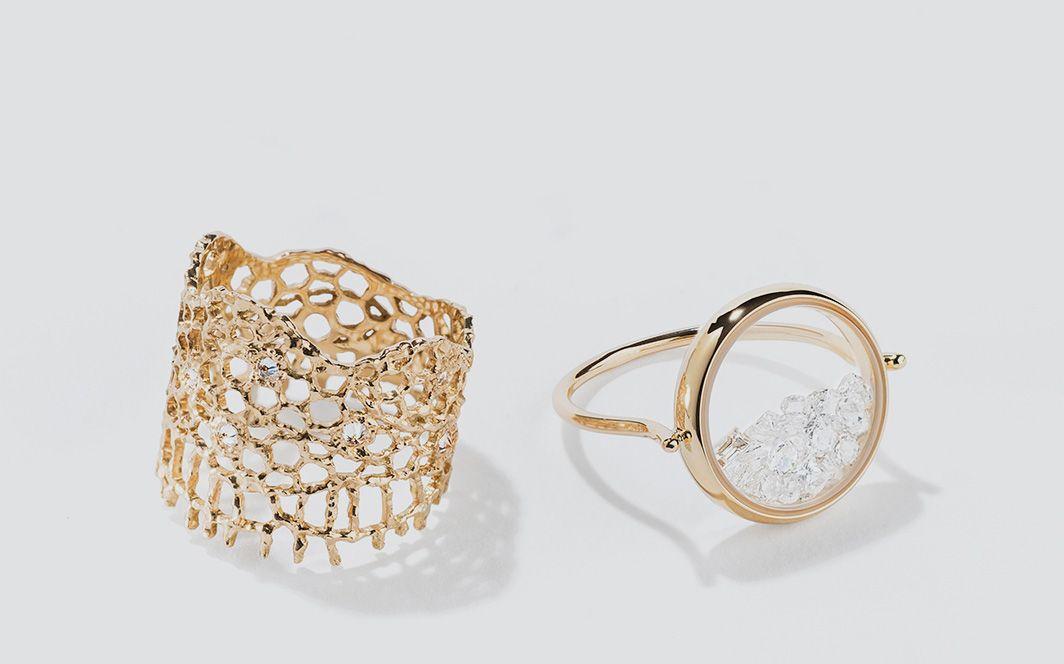e43f54bcf74ba0 Aurélie Bidermann Fine Jewellery | Womenswear | Shop Online at ...