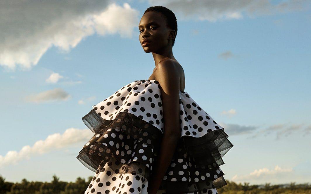 a6e2dab38b981 Carolina Herrera | Womenswear | Shop Online at MATCHESFASHION.COM US