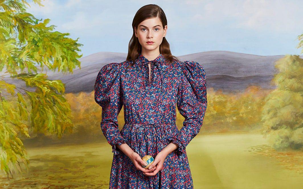 6137fdf409 Horror Vacui   Womenswear   Shop Online at MATCHESFASHION.COM US