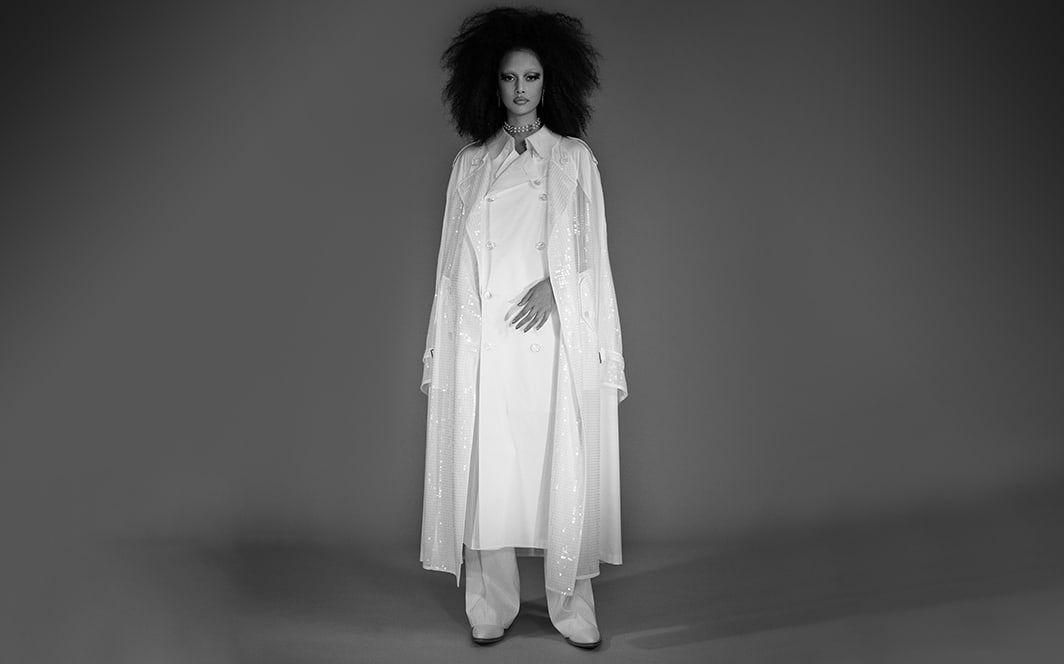 61a643442 Junya Watanabe Comme des Garçons | Womenswear | Shop Online at ...