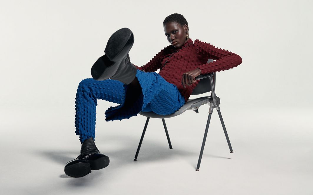 Stella McCartney   Womenswear   Shop Online at MATCHESFASHION.COM UK e2db418e09