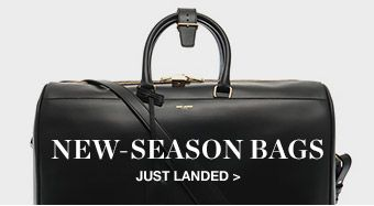 NEW-SEASON BAGS