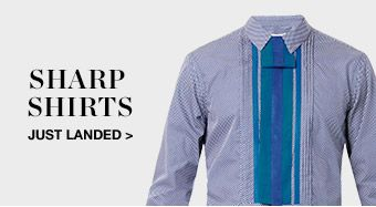 SHARP SHIRTS
