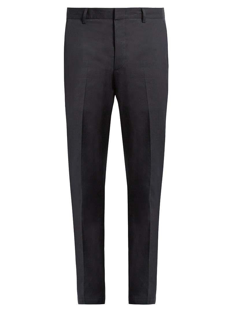 Trousers aussprache