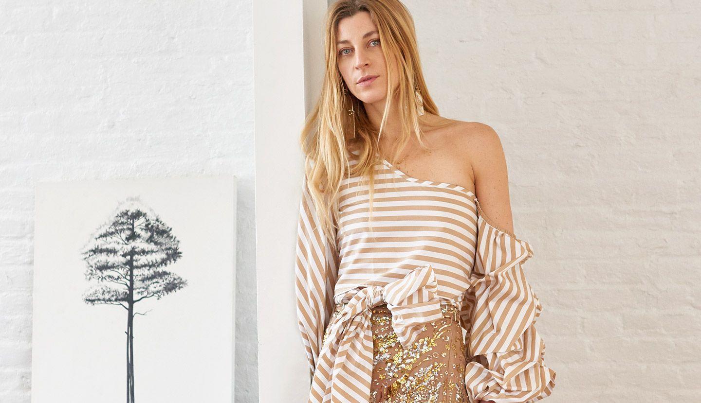 My Fashion Life Stylist Ada Kokosar Interview Uk Jfashion Womenamp039s Parka Jacket Simpel Elegan Gabriella