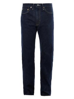 1954 tapered-leg 12oz jeans