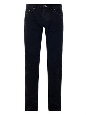 J.M-1 slim-leg jeans