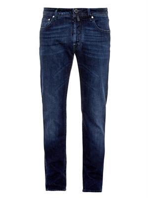 JACOB COHËN Slim-leg jeans