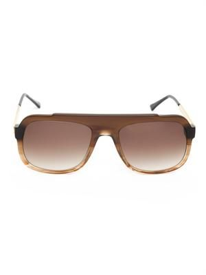 Bowery acetate sunglasses