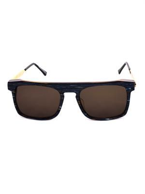 Kendry square-framed sunglasses
