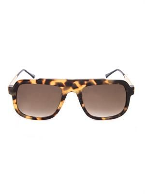 Mastery square-framed sunglasses
