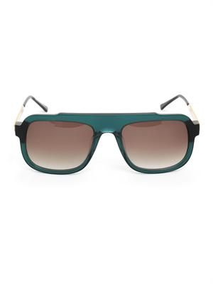 Mastery acetate sunglasses