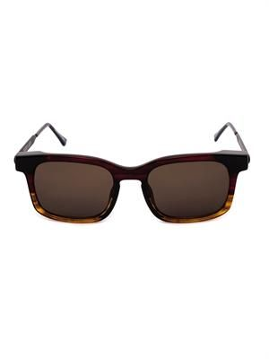 Reversy square-framed sunglasses