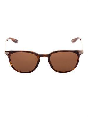 Dean round-frame sunglasses