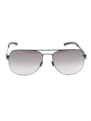 Jim stainless steel sunglasses