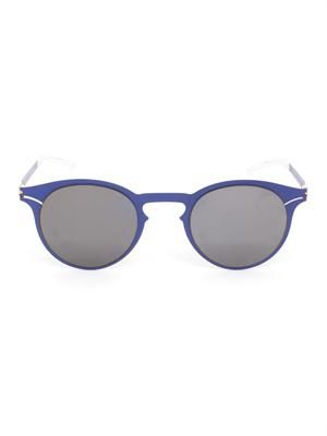 Maple stainless steel sunglasses