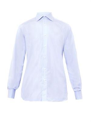 William cotton shirt