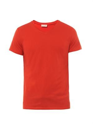 Denver V-neck T-shirt