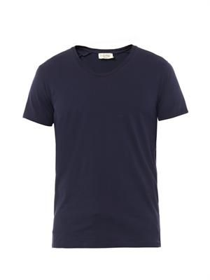 Denver U-neck T-shirt
