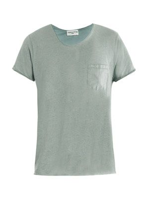 Tallahassee scoop-neck T-shirt