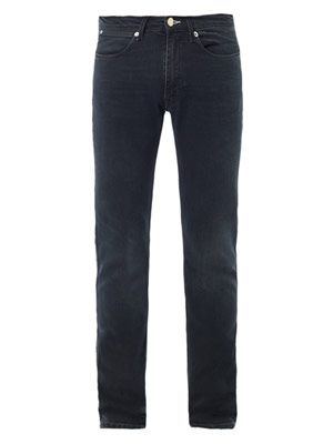 Max Man Ray slim-leg jeans
