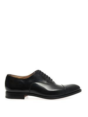 Hong Kong derby shoes