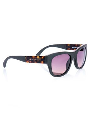 Matt camo sunglasses