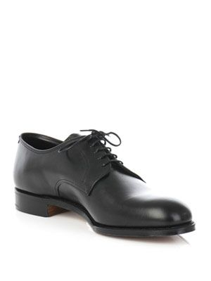 Cannon Derby shoes