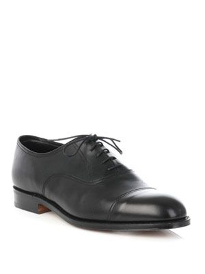 Moorgate Oxford shoes