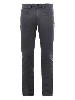 Tyler slim-leg jeans