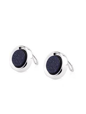 Galaxy granite button covers