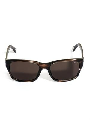 burberry sunglasses blue  square-frame sunglasses