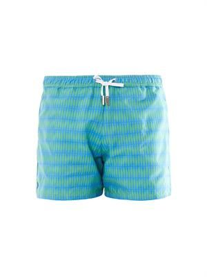 Tin fish swim shorts