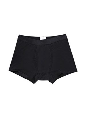 Cotton low waist briefs