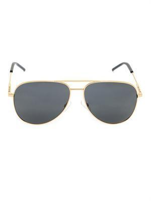 Classic 11 Aviator-style sunglasses